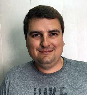 Родионов Сергей